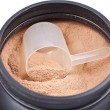 Whey Protein and Kidney Health